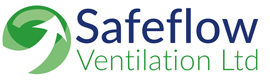 Safeflow ventilation