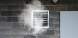 What is the difference between Smoke and Fire dampers?